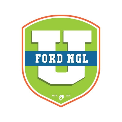 Ford NGL Hampton Designation Day